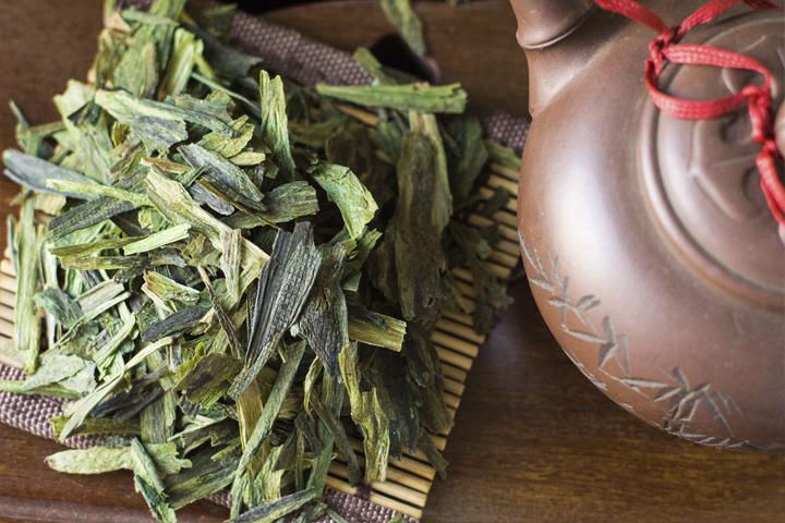 Чай Тай Пин Хоу Куй