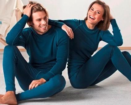 Теплая одежда на зиму для взрослых