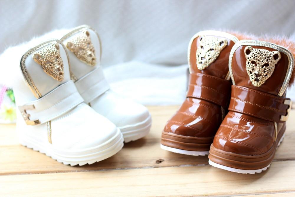 Что нужно учесть при выборе зимней обуви для ребенка?