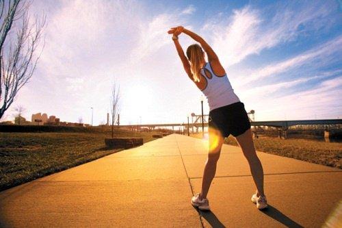 Любовь к спорту – первый шаг к здоровью