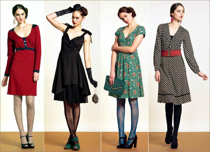 Женские платья, как правильно выбрать женское платье