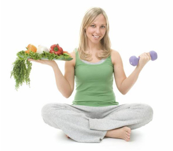Совет от Фитомакс. Главные составляющие здорового образа жизни