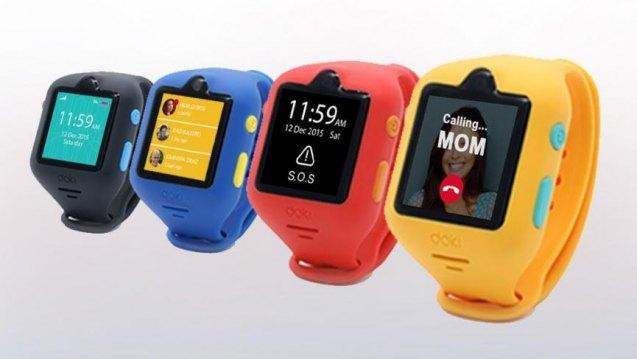 Детские SMART часы – лучший выбор для ребенка