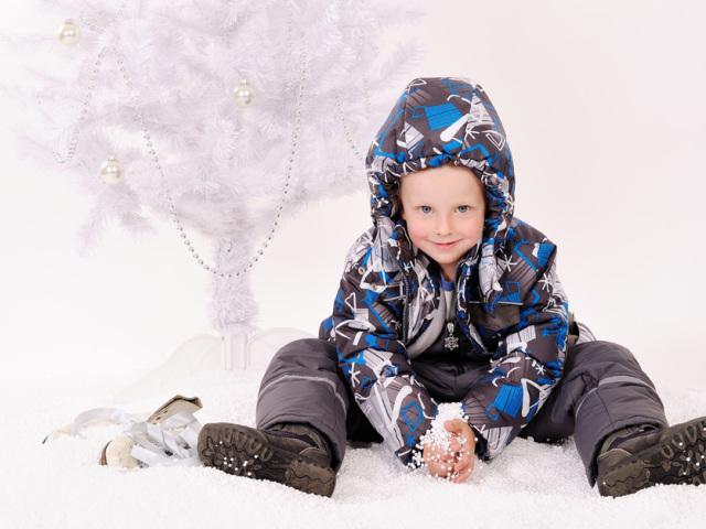 Выбираем демисезонную куртку для мальчика: что нужно знать?