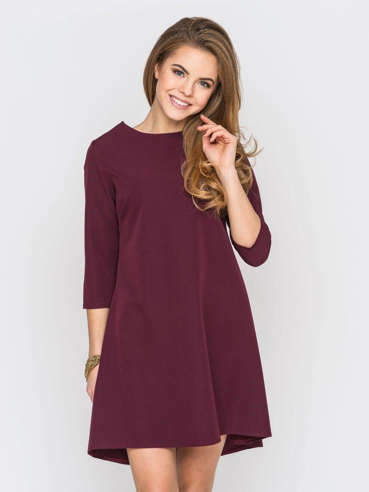 Необходимость вечернего платья в гардеробе женщины