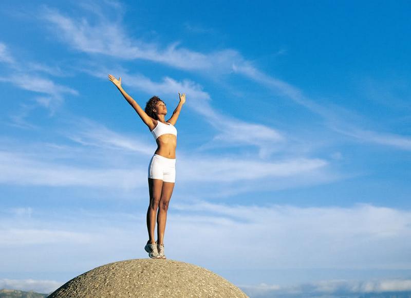 Здоровье человека: как прибавить себе дополнительные годы
