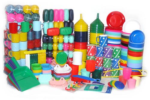 Средства для чистки и товары для дома