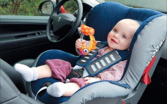Как выбрать хорошее и надежное автокресло для ребенка?