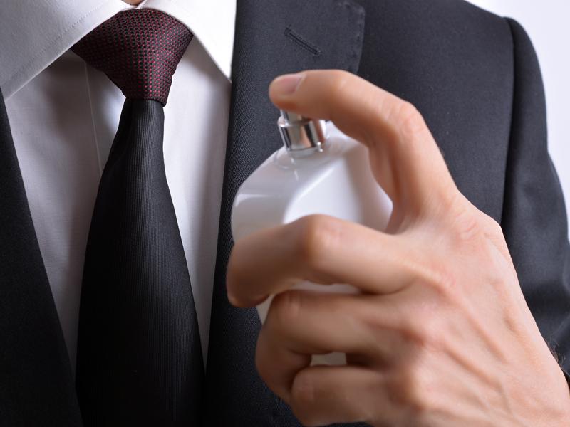 Мужской парфюм: как найти свой идеальный запах?