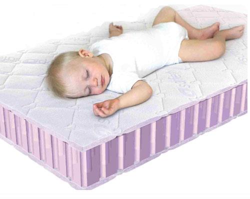 Особенности выбора матрасов для детских кроваток: что нужно знать?
