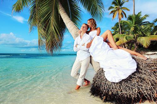 Как организовать свадьбу за границей, и куда лучше ехать?