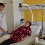 Качественные колеса для медицинской кровати