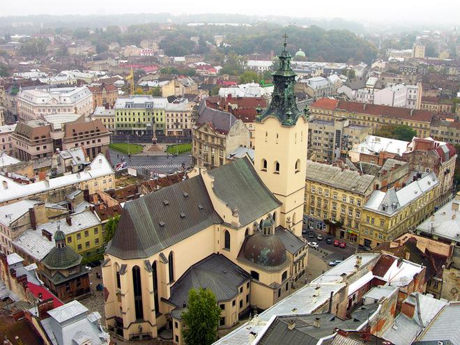 Как провести отдых во Львове и на что посмотреть?