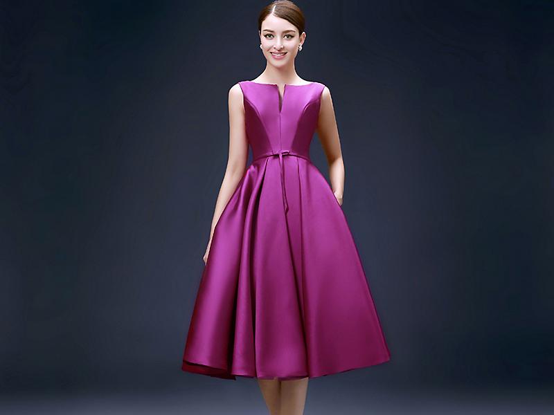 Особенности и вариации разных моделей женских платьев