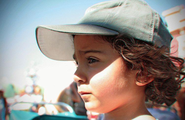 Детский гардероб: как выбрать кепку для ребенка?