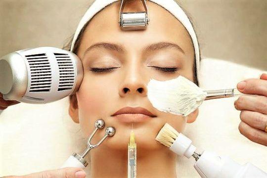 Очищение кожи вечером: полезные советы
