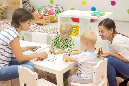 В чем заключается польза музыкально-сенсорных занятий для детей?