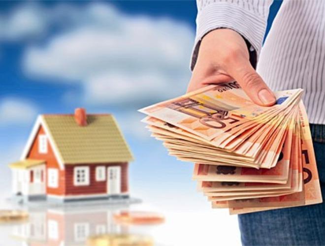 В чем выгода получения кредита под залог недвижимости