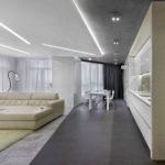 Оформляем свою идеальную гостиную