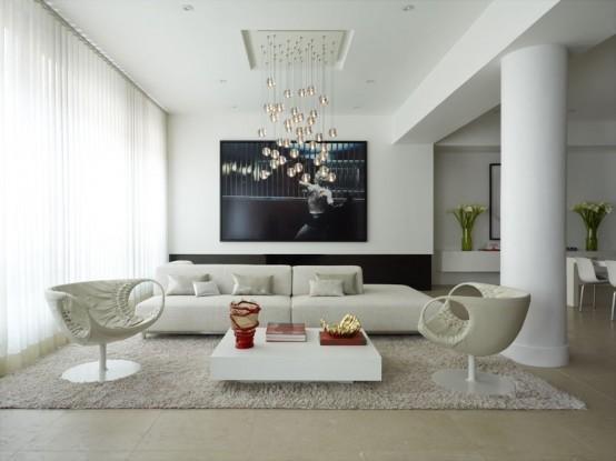 Как изменить стиль интерьера своей квартиры?