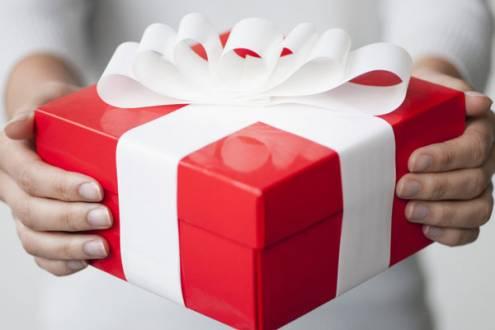 Выбор оригинального подарка - это просто!
