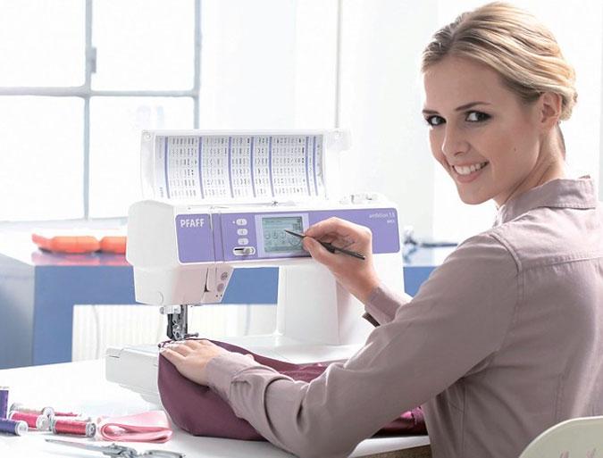 Выбираем швейную машинку в зависимости от частоты использования