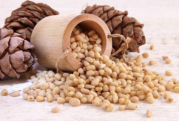 Каковы особенности жмыха кедрового ореха по свойствам?