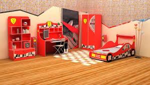 Правильный ремонт детской комнаты