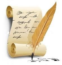 Учимся писать красивые стихи про любовь