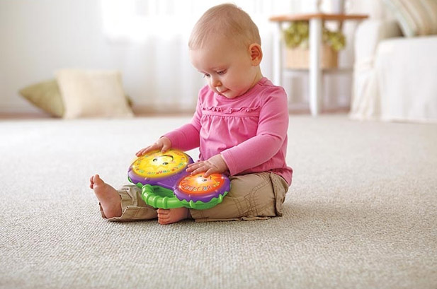 Детские игрушки: что выбрать в качестве подарка для мальчика?