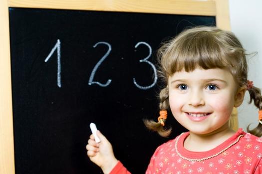 Что должен знать ребенок, чтобы идти в школу