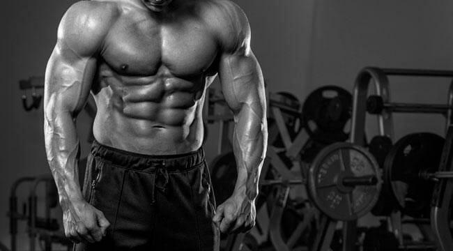 Тестостерон - активный стероид для красивого тела
