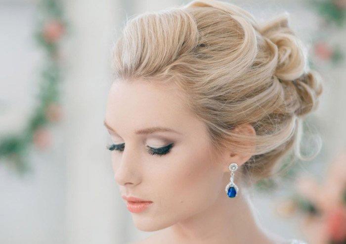 Как подобрать подходящую свадебную прическу?